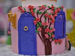 Артистични Торти